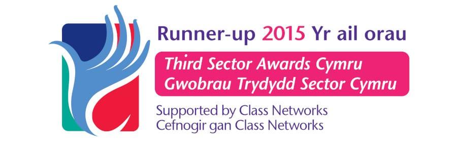 Third Sector Awards Cymru