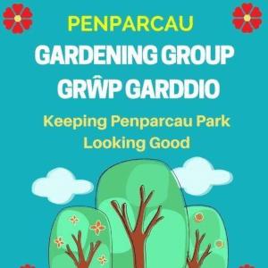 Penparcau Gardening Group